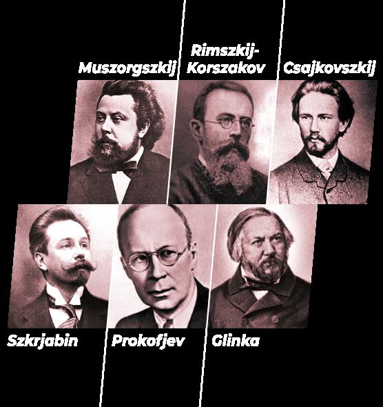 Orosz Zenei Fesztivál