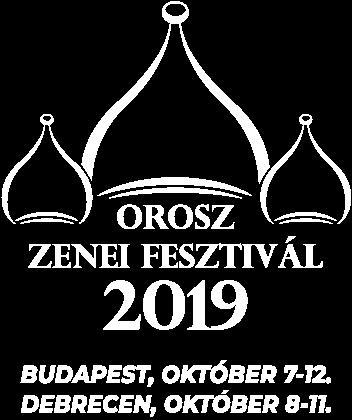 Orosz Zenei Fesztivál Budapest Debrecen